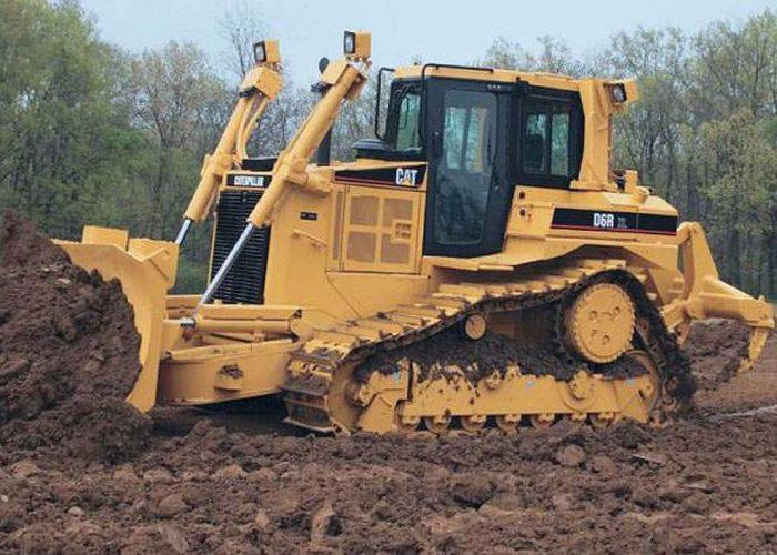 cat-d6r-16-tonn